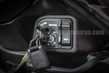 Harga Motor Vario FI Bulan Juni 2016 | MOTORCOMCOM