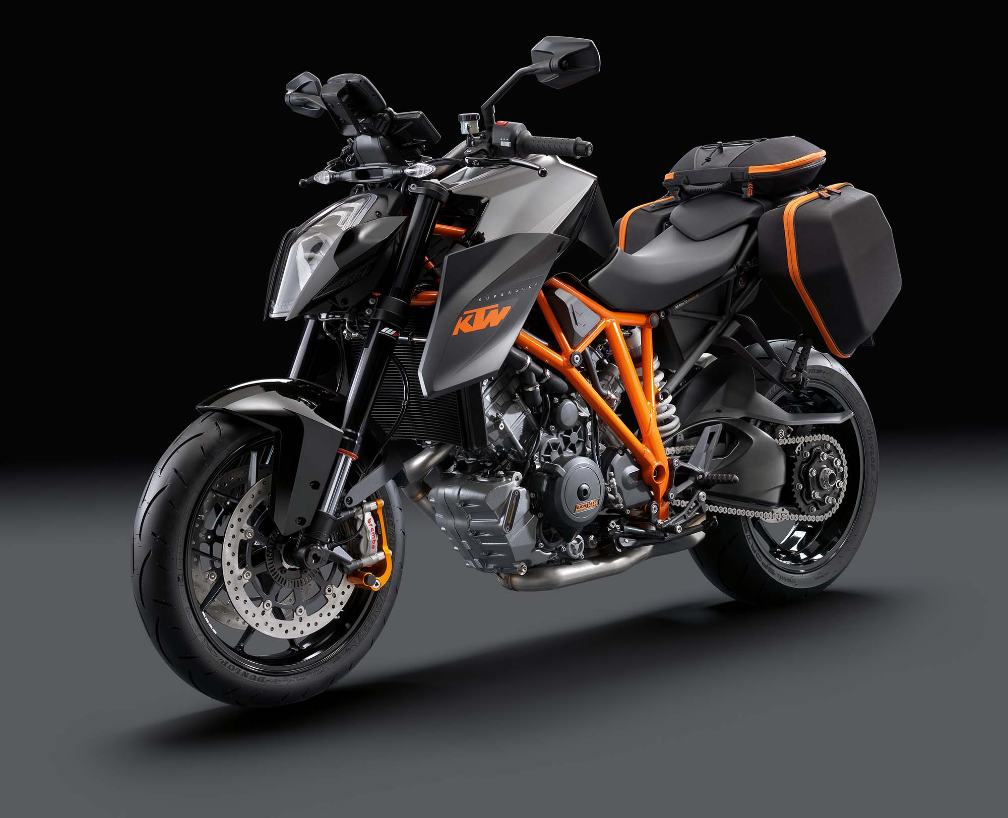 gallery foto ktm super duke r 1290. Black Bedroom Furniture Sets. Home Design Ideas