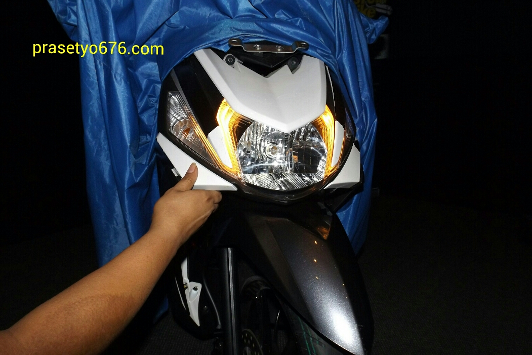 Blue Core Yamaha Matic Yamaha Mio 125 Blue Core Ini