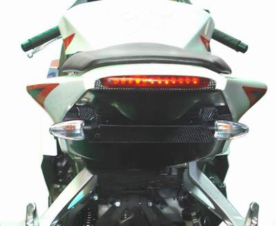 contoh modifikasi buntut new cbr 150