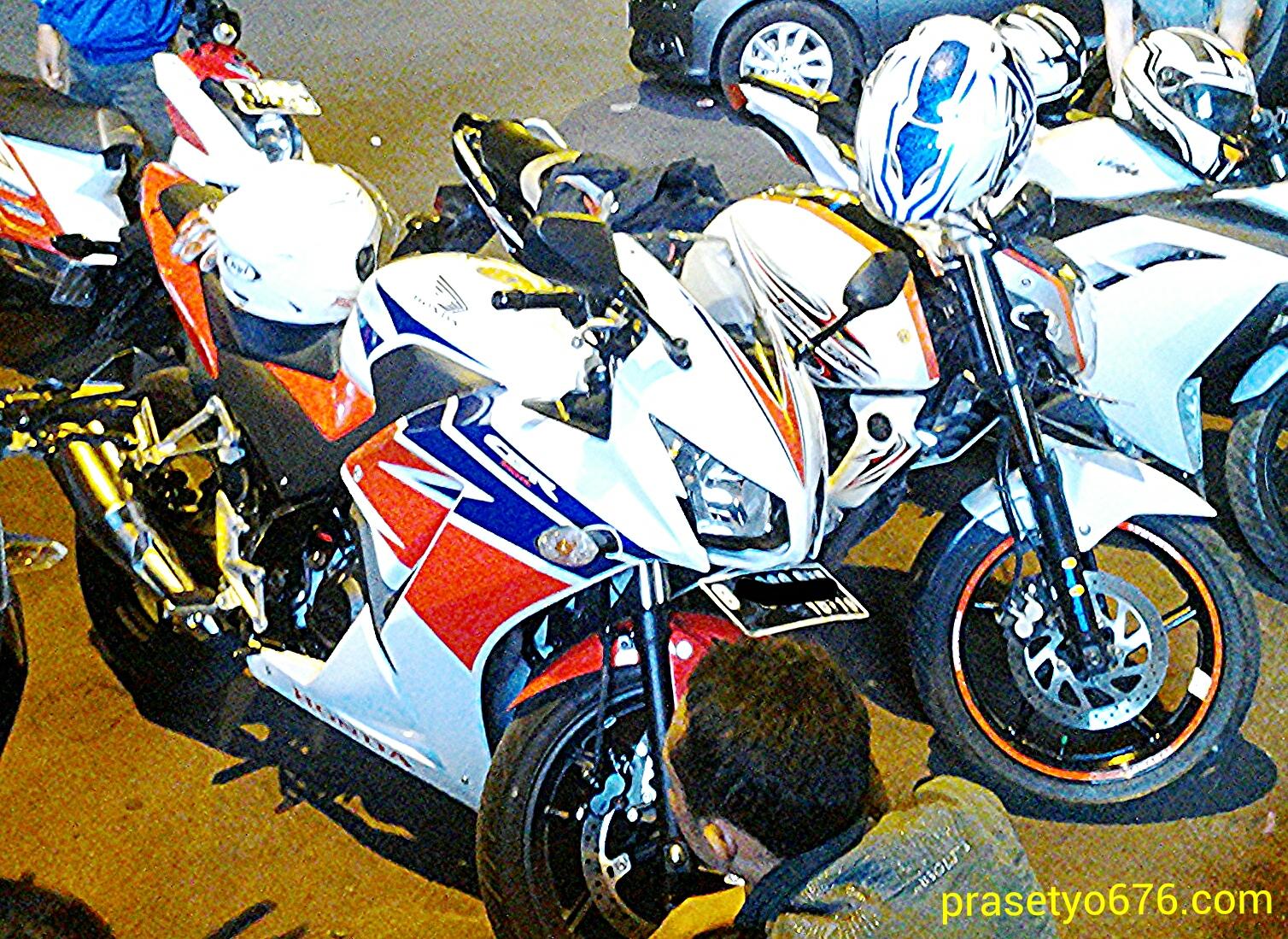 Modifikasi Honda All New CBR150R Dengan Deltabox Look Terlihat Makin