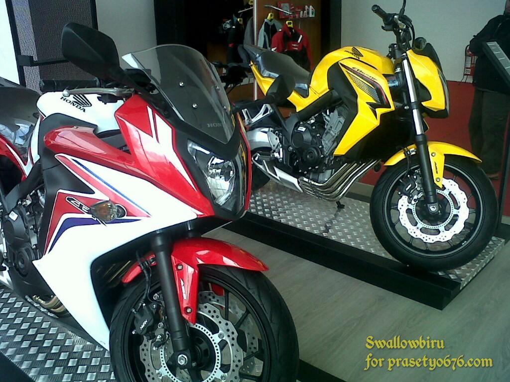 Harga New Vario 110 Esp Cbs Glam Red Yogyakarta Image Honda Cbr650f Dan Cb650f Di Dealer Astra Jombor
