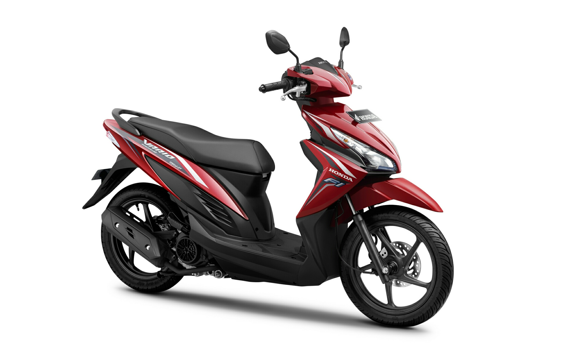 September 2015 All New Cb 150r Streetfire Honda Racing Red Kendal Image